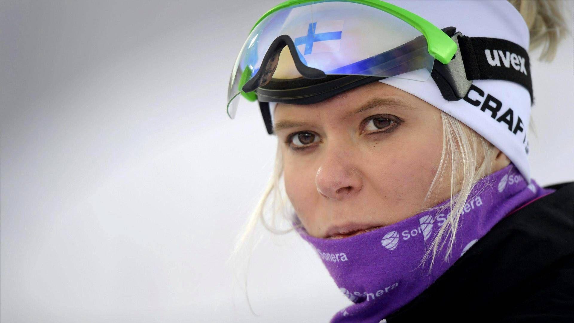 Laukkanen hiihti jatkoon sprinttikarsinnasta - Maastohiihto - Ilta-Sanomat