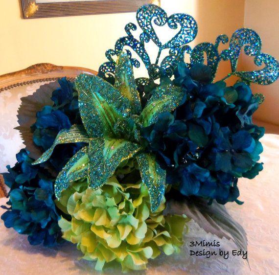 Cute Wedding Centerpiece Ideas: Wedding Centerpieces