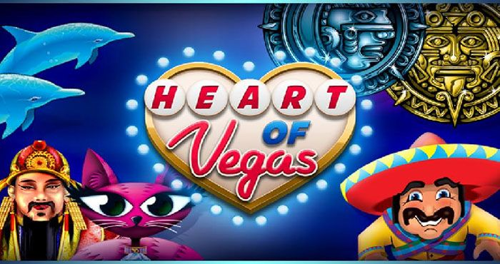 <b>Heart</b> of <b>Vegas</b> Hack was created for generating unlimited Coins in ...