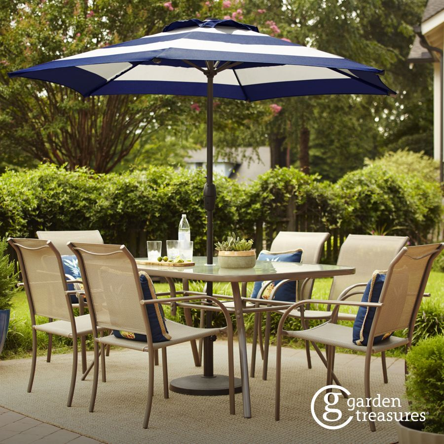 Shop The Driscol Patio Collection On Lowes Com With Images