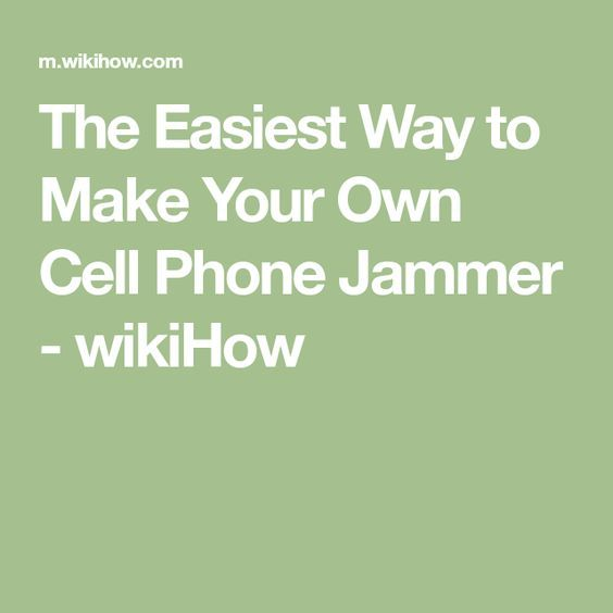 Cell phone jammers for schools   Apple invests $390M in Finisar for iPhone laser chips