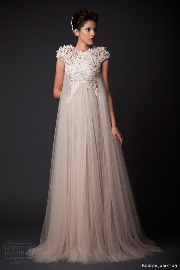 Krikor Jabotian Fall Winter 2014-2015 — Amal Collection  94ba69e71b
