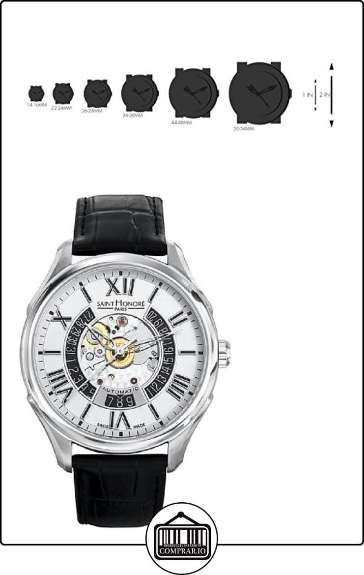 Saint Honore Reloj los Mujeres Carrousel Automática 880050 1ARAN  ✿ Relojes para mujer - (Lujo) ✿