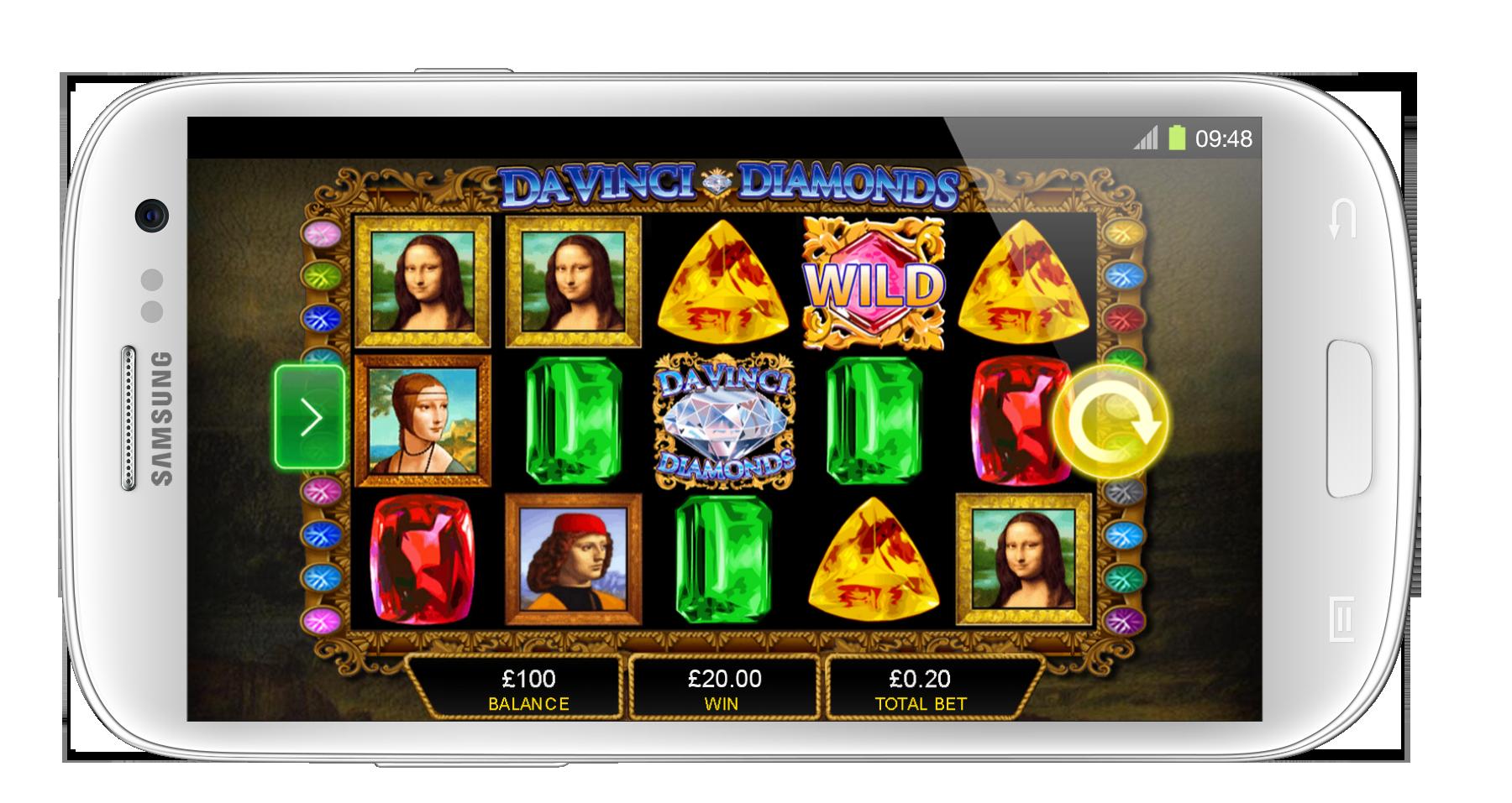 Mobile Casino And Mobile Bingo Games What S More Mobile Casino Mobile Bingo Casino