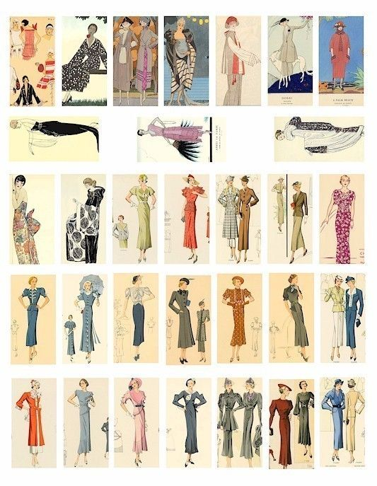 image gallery 1930 womens jewelry