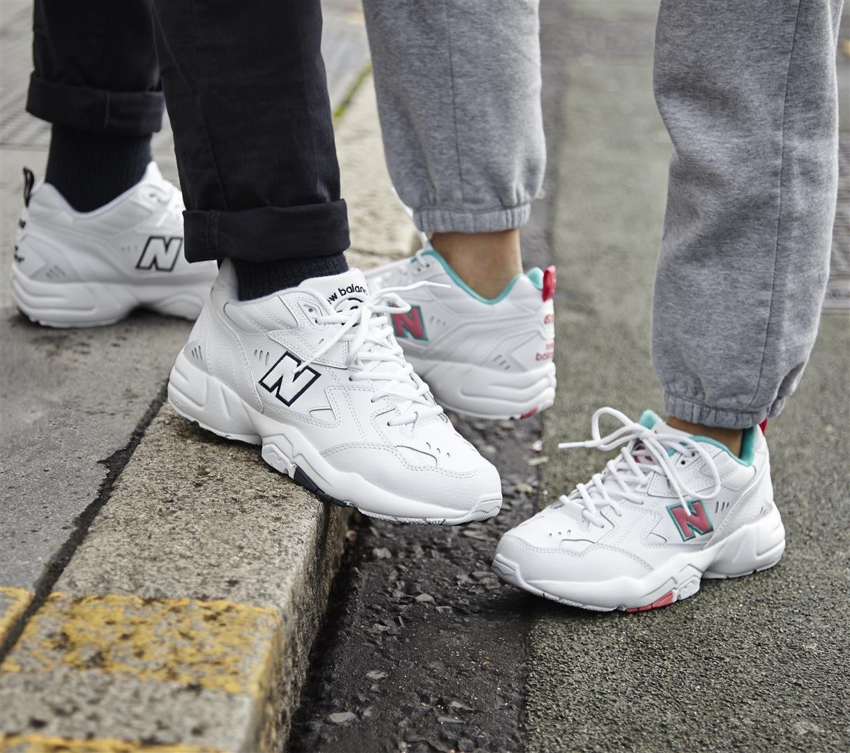 chaussure new balance 608