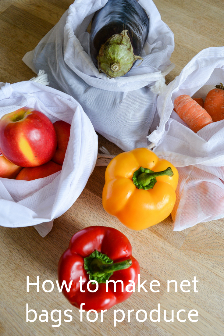 Can You Get Fat From Fruits And Vegetables How To Make Net Bags For Fruit And Vegetables Fruit Bag Vegetable Bag Net Bag