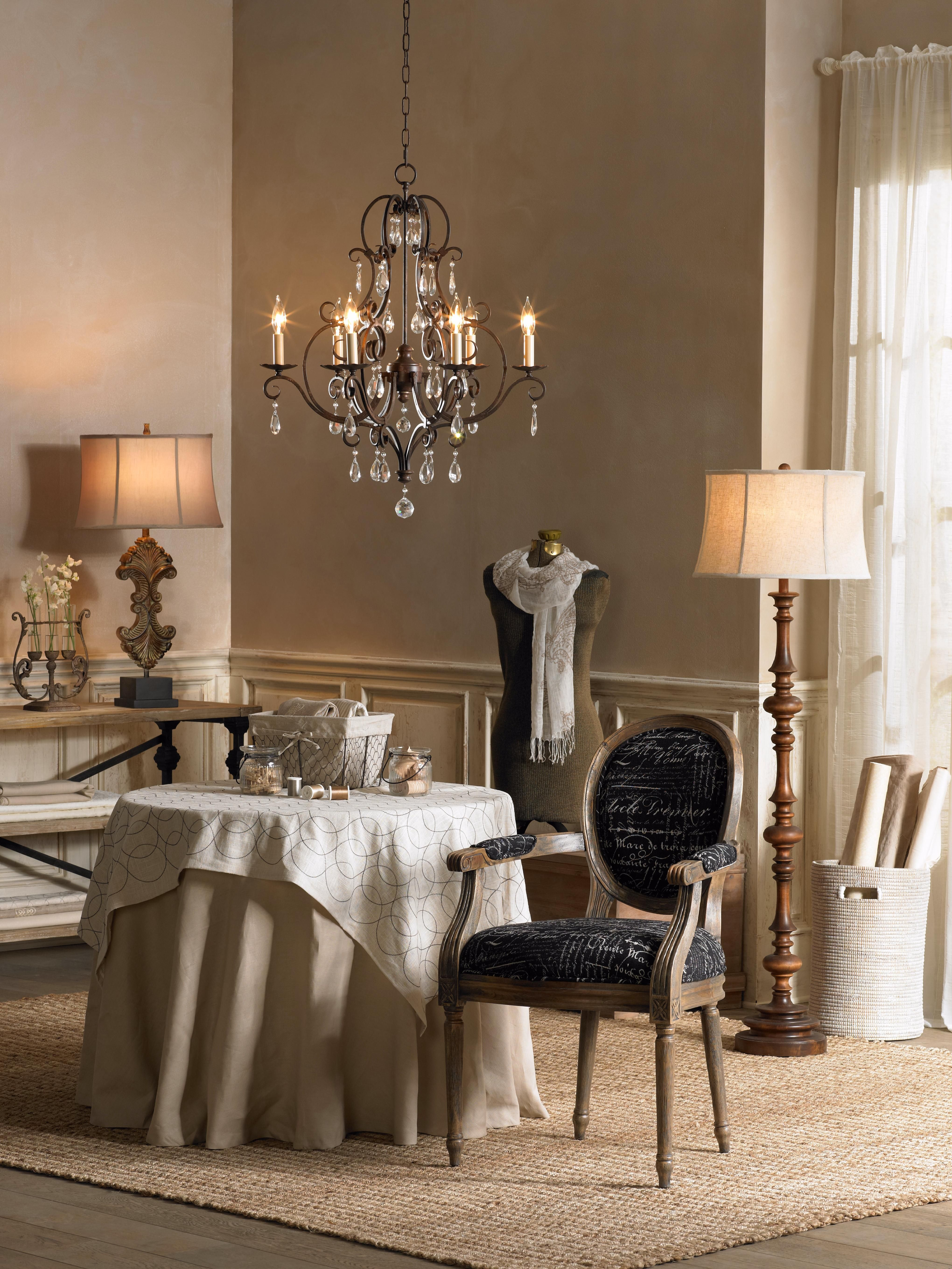 Feiss chateau collection mocha bronze crystal chandelier new house feiss chateau collection mocha bronze crystal chandelier aloadofball Gallery