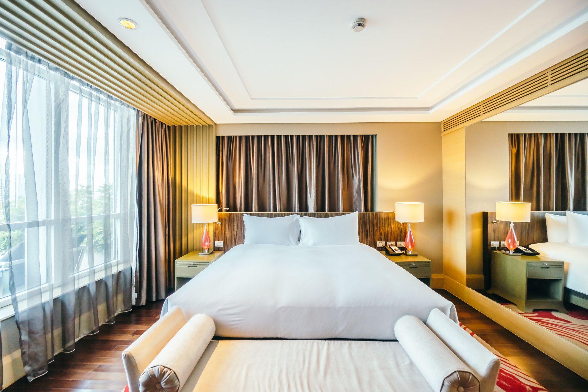 39+ Hotel avec miroir dans la chambre trends