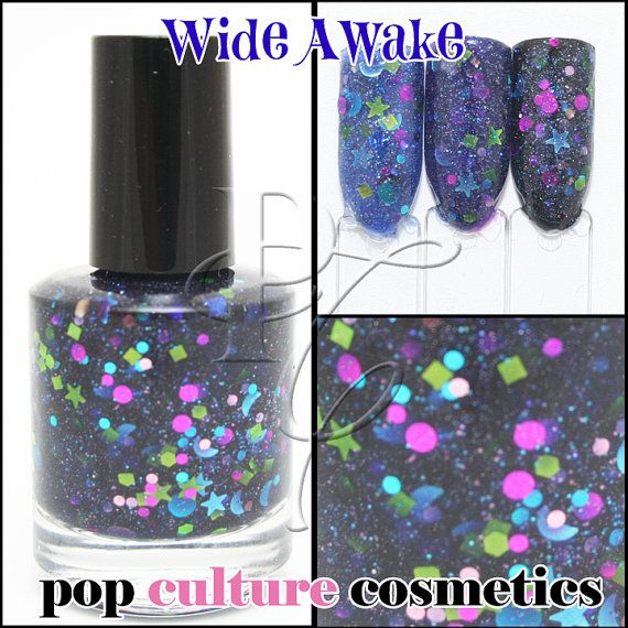 Wide Awake by Pop Culture Cosmetics