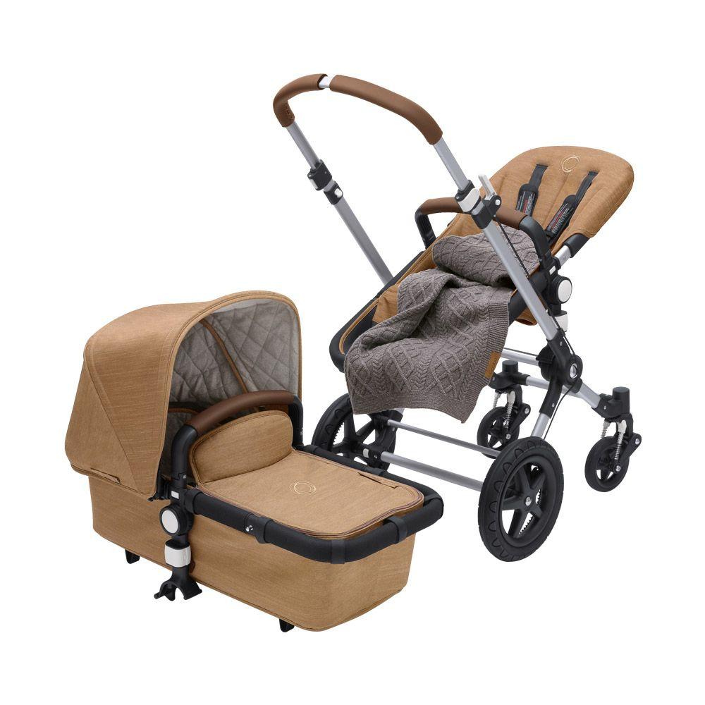 Bugaboo Cameleon 3 Stroller - Sahara Special Edition