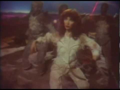 Kate Bush - The Big Sky (Meteorological Mix) - YouTube | Kate Bush