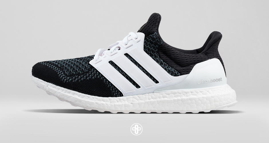 Hypebeast x Adidas Ultra Boost Recaged White | Addidas