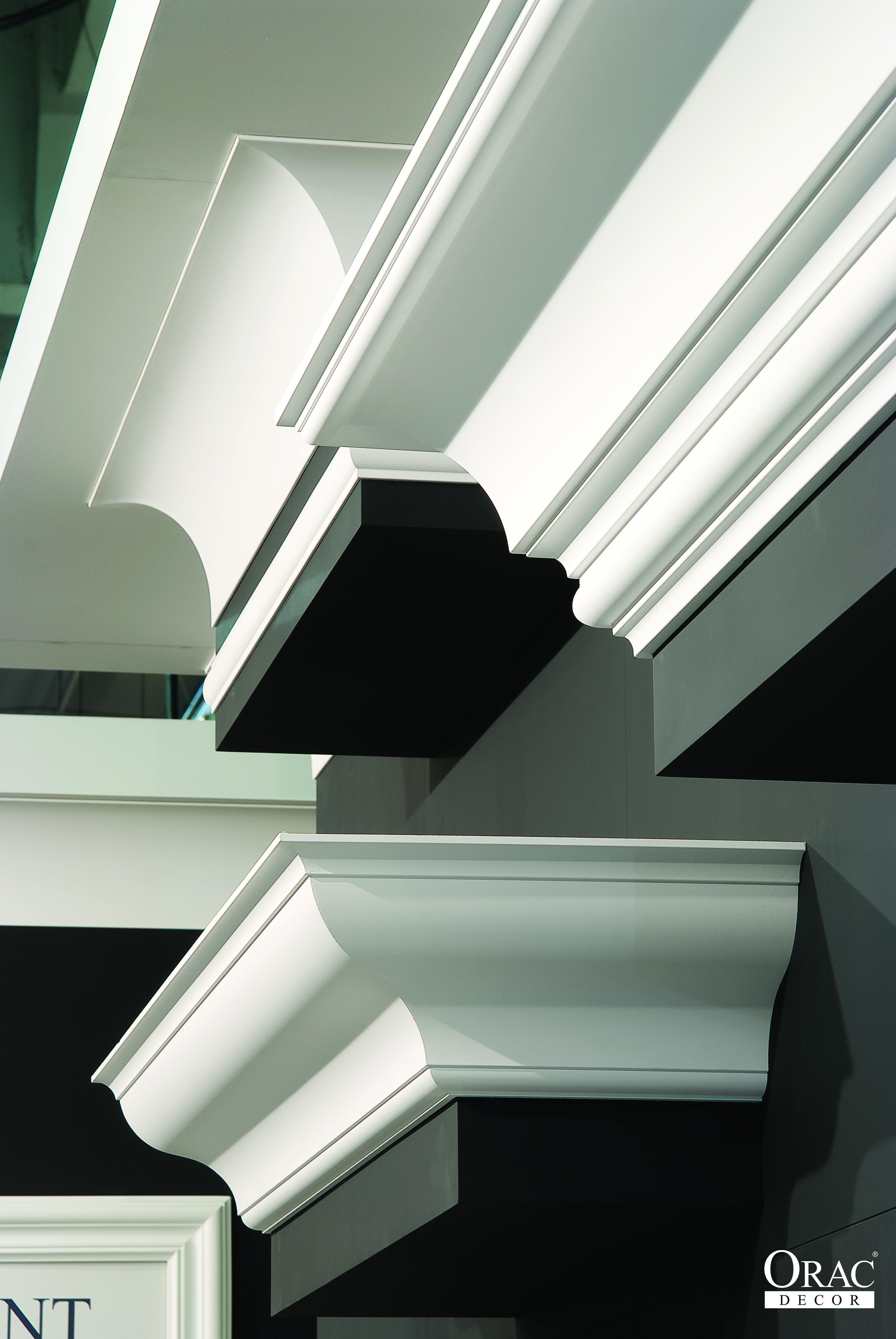 Orac Plafondlijsten Verkrijgbaar Bij Deco Home Bos In Boxmeer Www