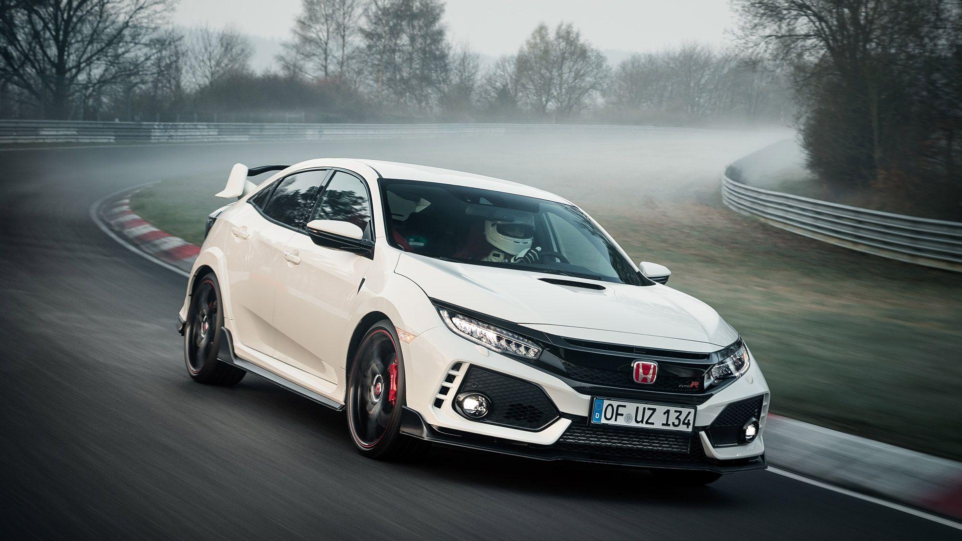 Honda Civic Type R Wallpaper Images Zbp Cars Desktop Hd