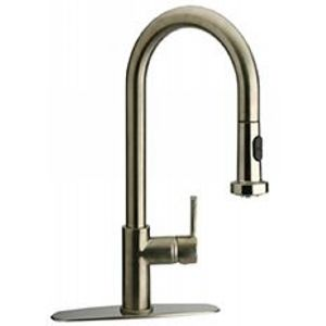LaToscana HKPW557YOIK Kitchen Faucets Hybrid Electronic Flexible Kitchen  Faucet With One Touch On/off,