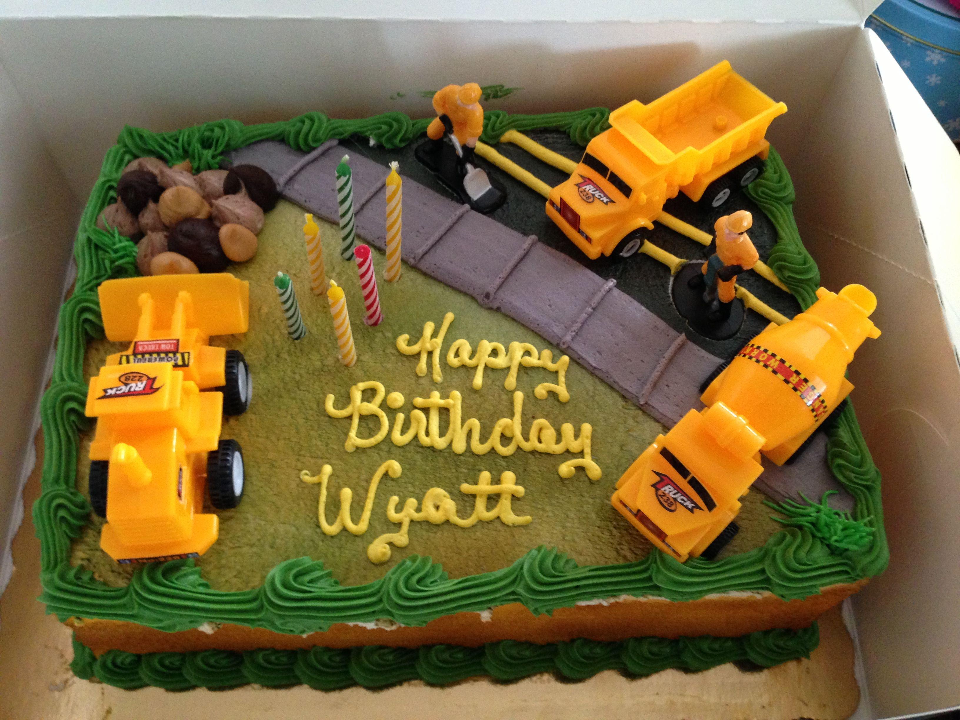 Publix Kids Birthday Cakes