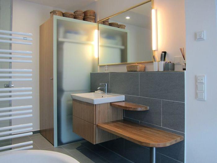 stecktosen einbauen lichtschalter küche licht zonen aufteilung - badezimmer zonen