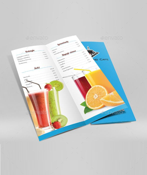 Mockup, Landscapes and To obtain on Pinterest - gate fold brochure mockup