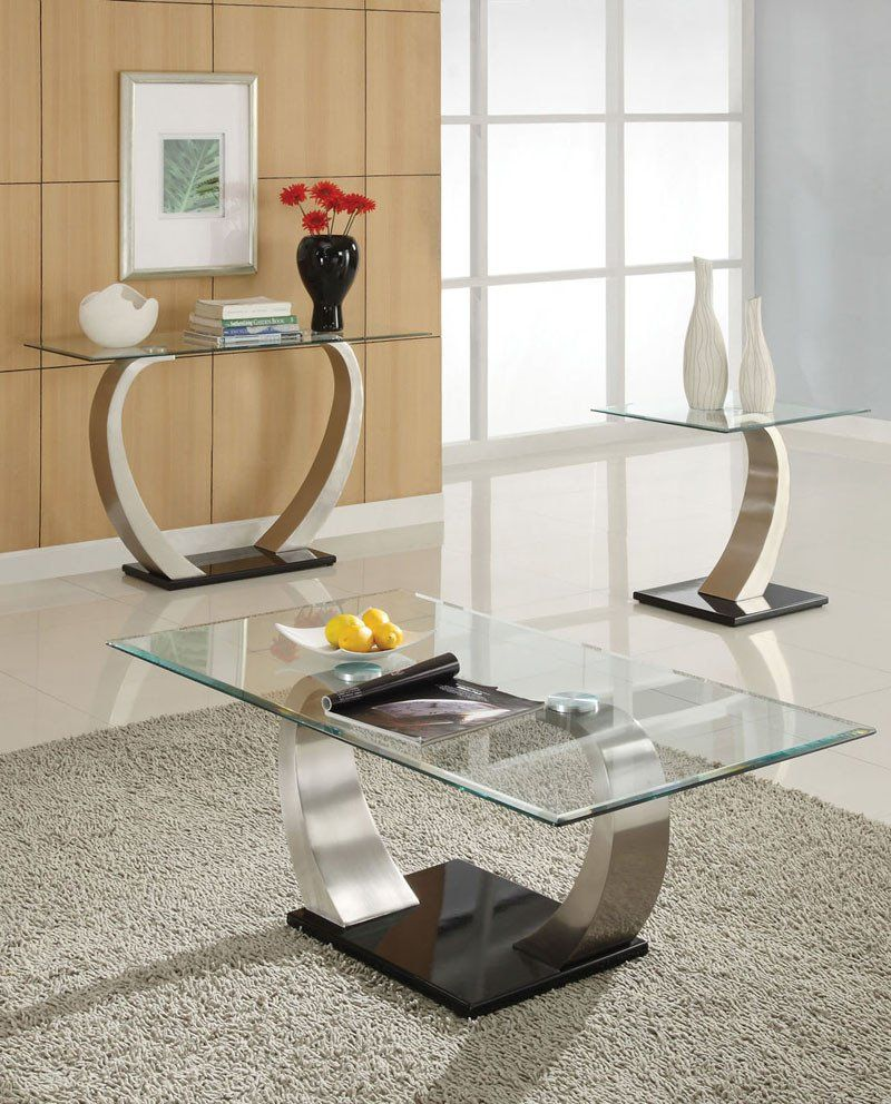 Glass Table Sets For Living Room Unique 30 Glass Coffee Tables That Bri In 2020 Glass Table Living Room Glass Coffee Tables Living Room Coffee Table Living Room Modern [ 992 x 800 Pixel ]