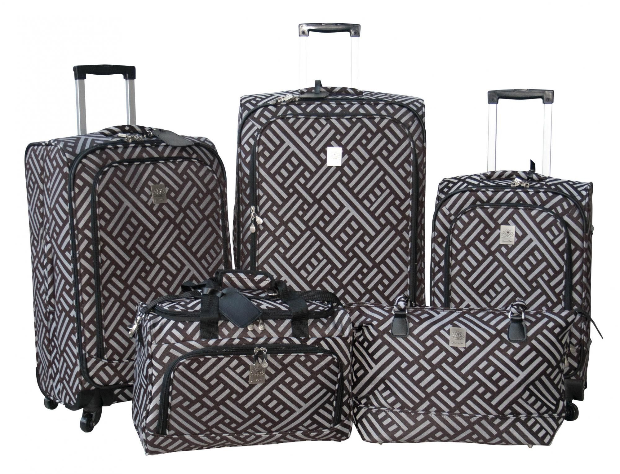 Designer Luggage Sets | Luggage | Pinterest | Designer luggage, UX ...