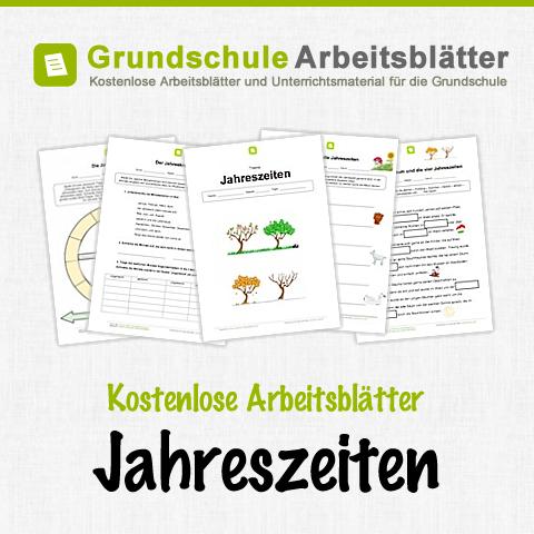 kostenlose arbeitsblätter und unterrichtsmaterial für den sachunterrich… | unterrichtsmaterial