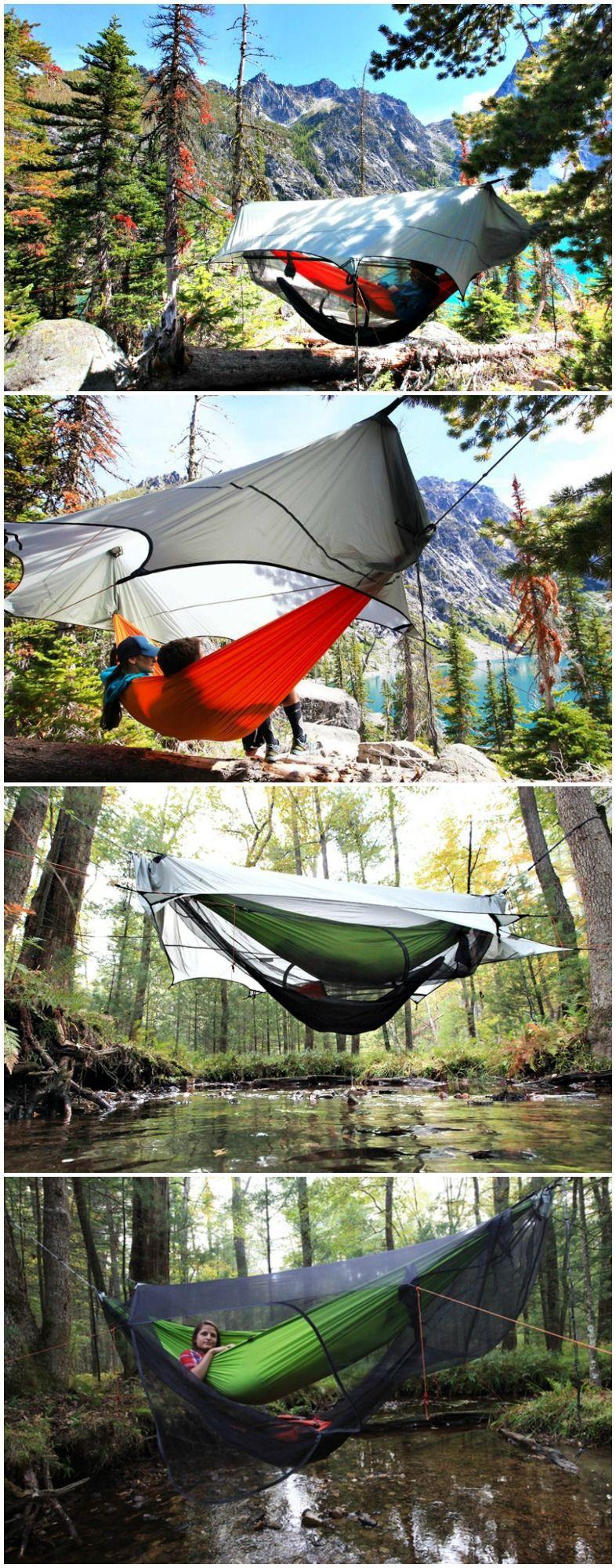 nub   stratos modular hammock shelter nub   stratos modular hammock shelter   camping hammock cloud and      rh   pinterest