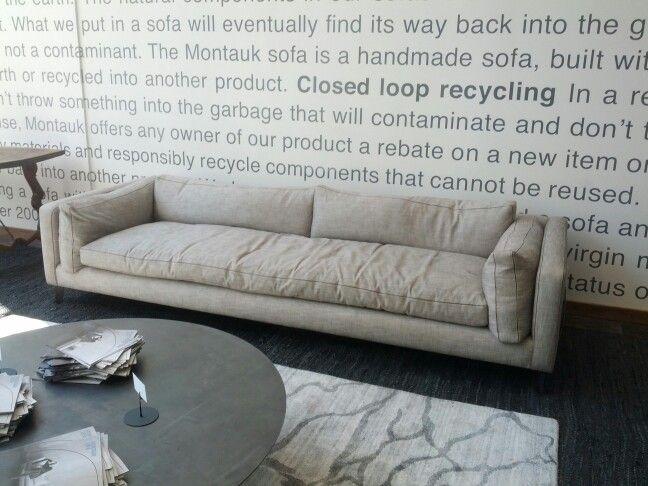 alex sofa montauk standard height harris furniture in 2019 pinterest