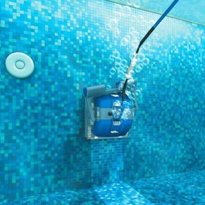 What Is A Robotic Pool Cleaner Well A Robotic Pool