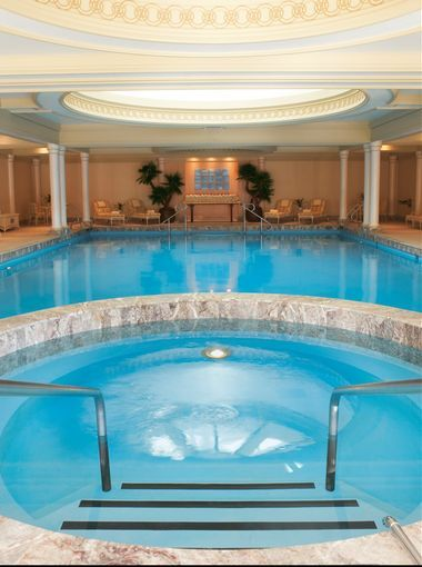 The best-reviewed hotels in Chicago | Indoor pools, Chicago and ...