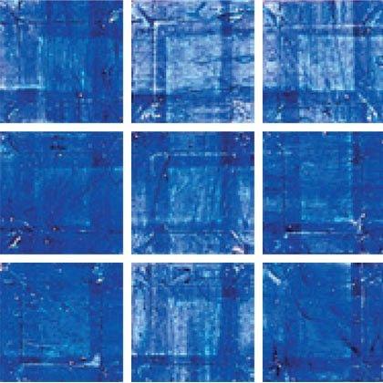 #Bisazza #Opera 15x15 mm OP 15.02 | Glass | im Angebot auf #bad39.de 119 Euro/Pckg. | #Mosaik #Bad #Küche