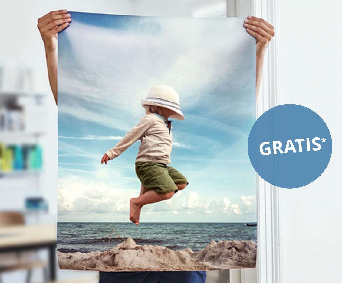 Gratis Posters Maken & Bestellen Online Bij PosterXXL (met