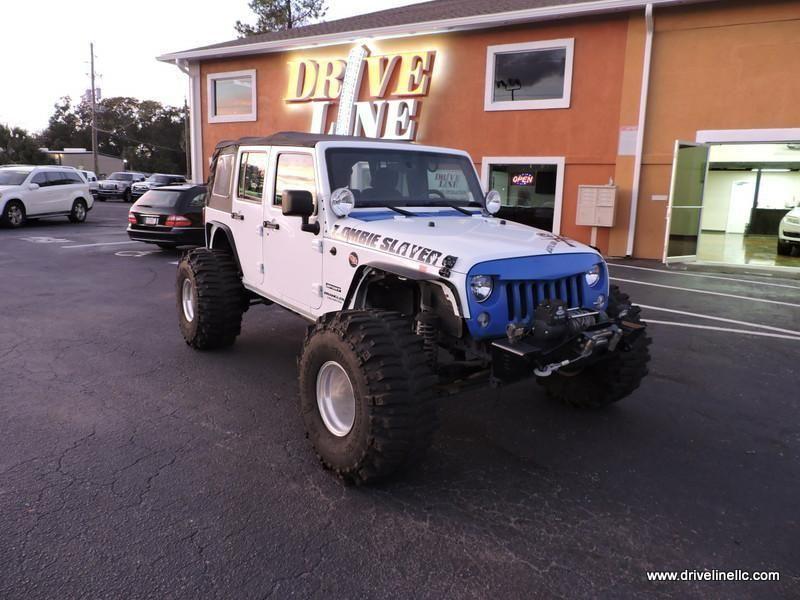 eBay 2014 Jeep Wrangler SPORT 2014 JEEP WRANGLER UNLIMI