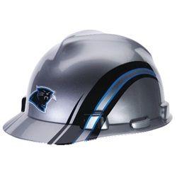 Carolina Panthers Nfl Team Hard Hat Hard Hats Carolina Panthers