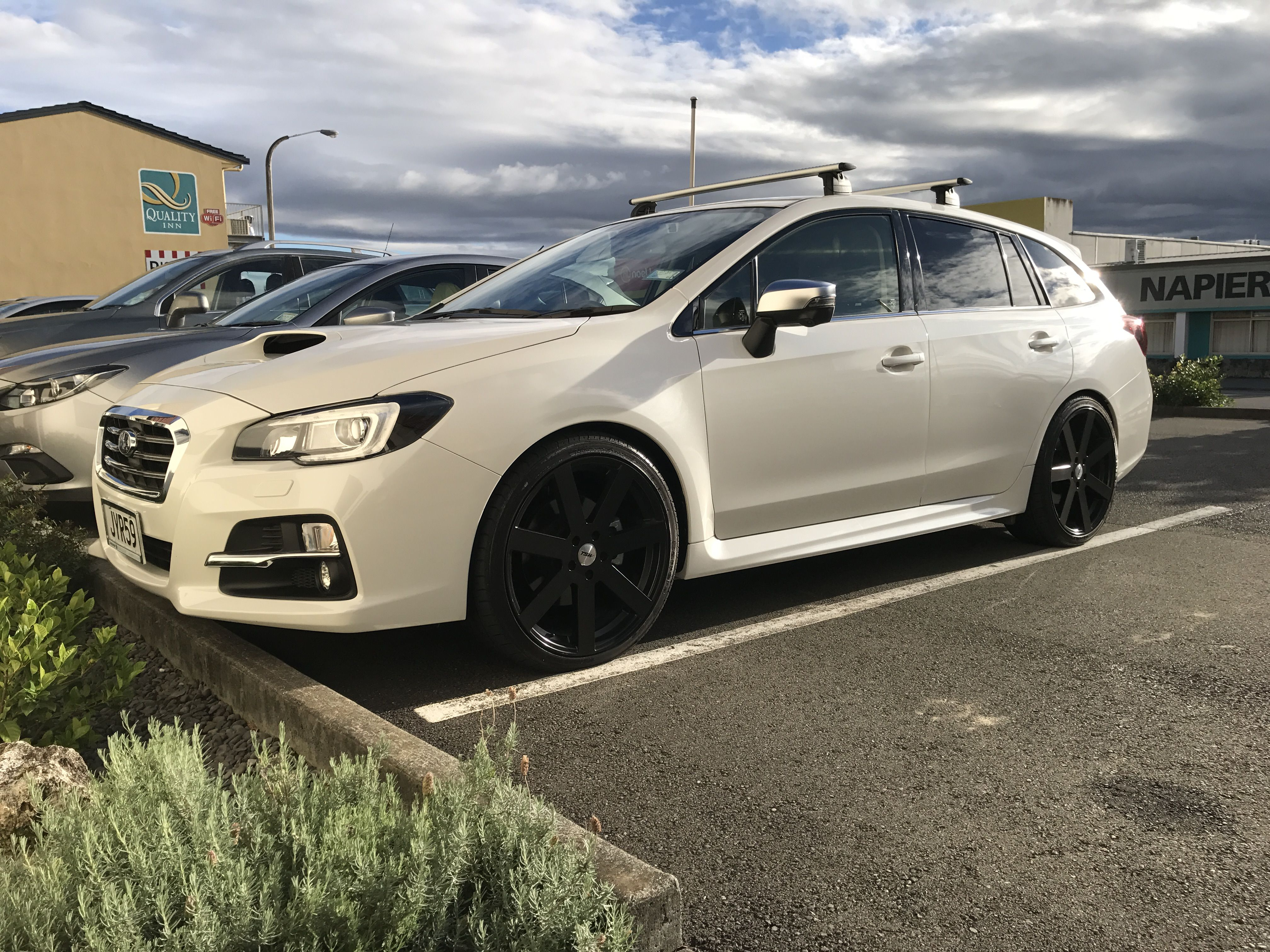 Subaru levorg 20 tsw wheels cars pinterest for Cross country motor club subaru