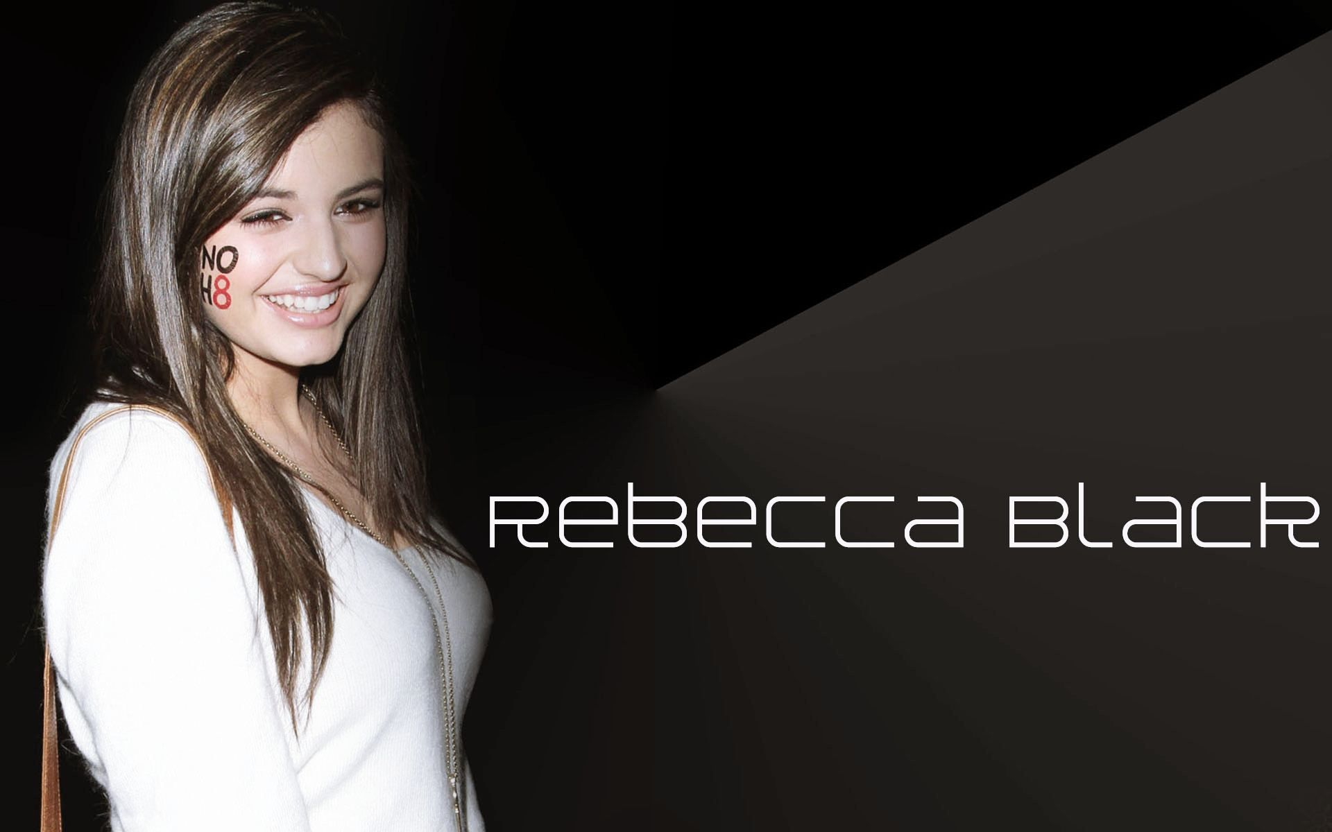 Free Download 100 Pure Rebecca Black Hd Wallpapers Latest