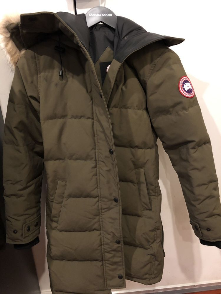 Authentic Canada Goose Womens Shelburne Jacket  fashion  clothing  shoes   accessories  womensclothing  coatsjacketsvests (ebay link) d20adee6e1