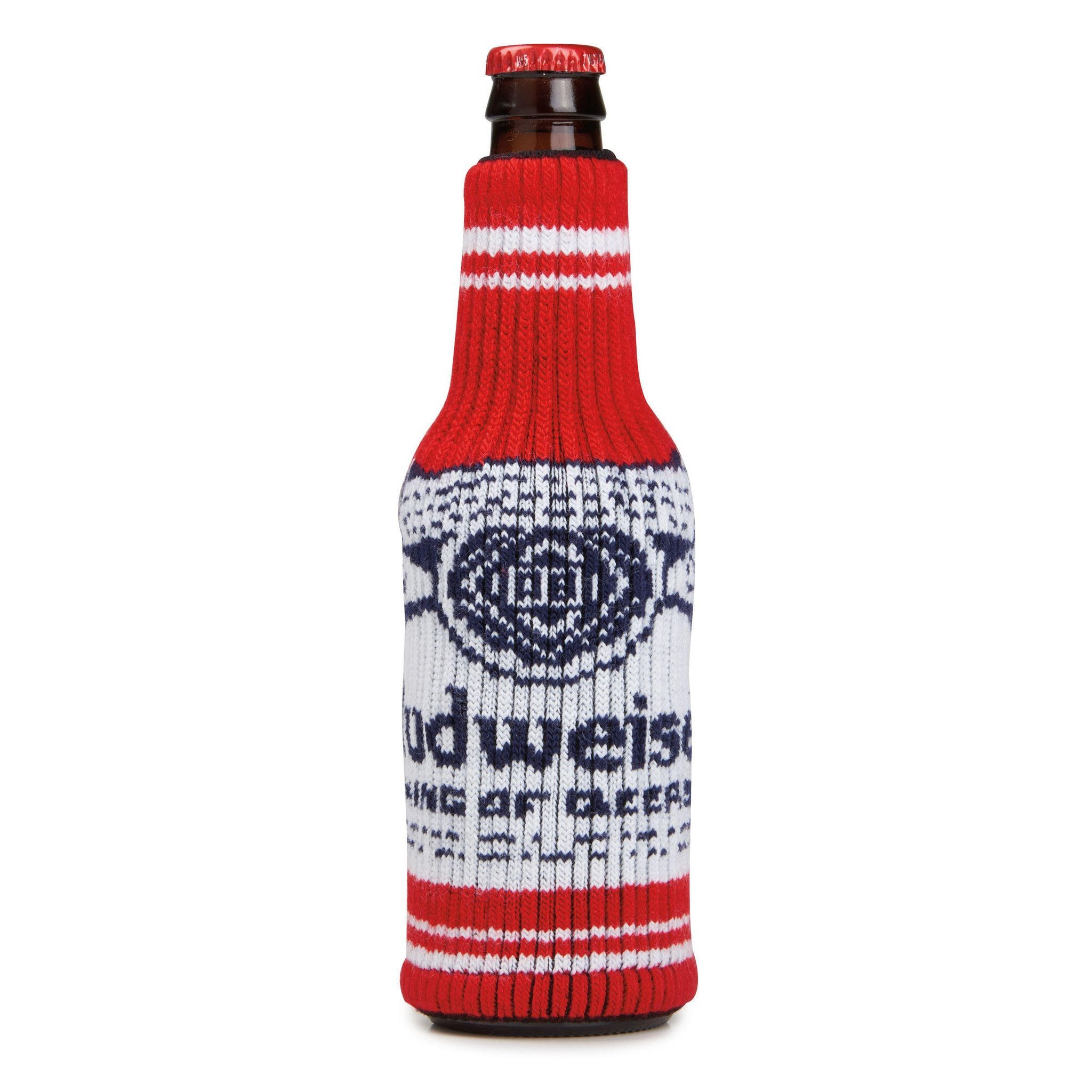 Budweiser Sweater Coolie- Red | Products | Pinterest | Products