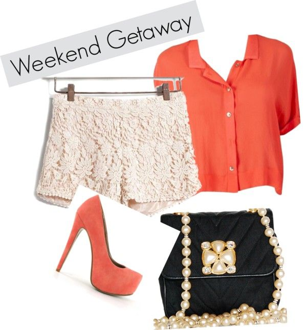 Fabulously Chic, created by rcgahs on Polyvore