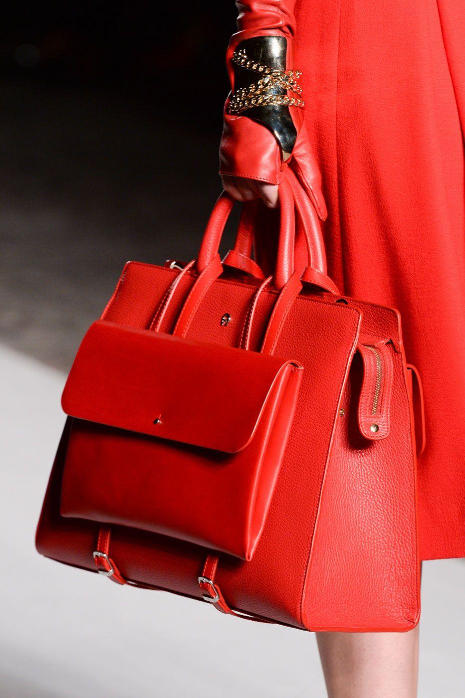 aigner - f 14/15   designer bags   pinterest   bag, winter 2014