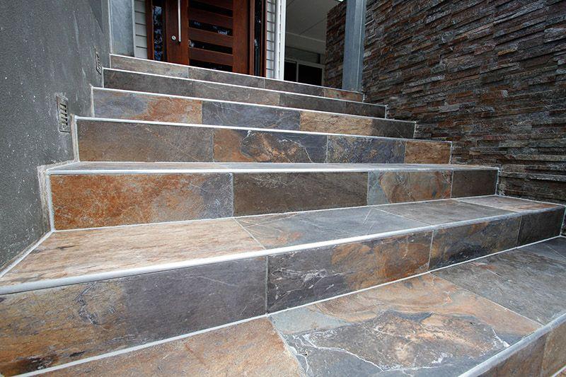 18 Solutions Pour Creer Un Escalier Exterieur Avec Images Escalier Exterieur Carrelage Escalier Exterieur Escalier