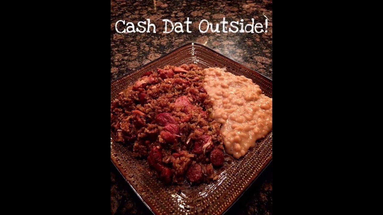 Jambalaya By The Cajun Ninja Youtube Crawfish Recipes Jambalaya Recipe Cajun Cajun Dishes