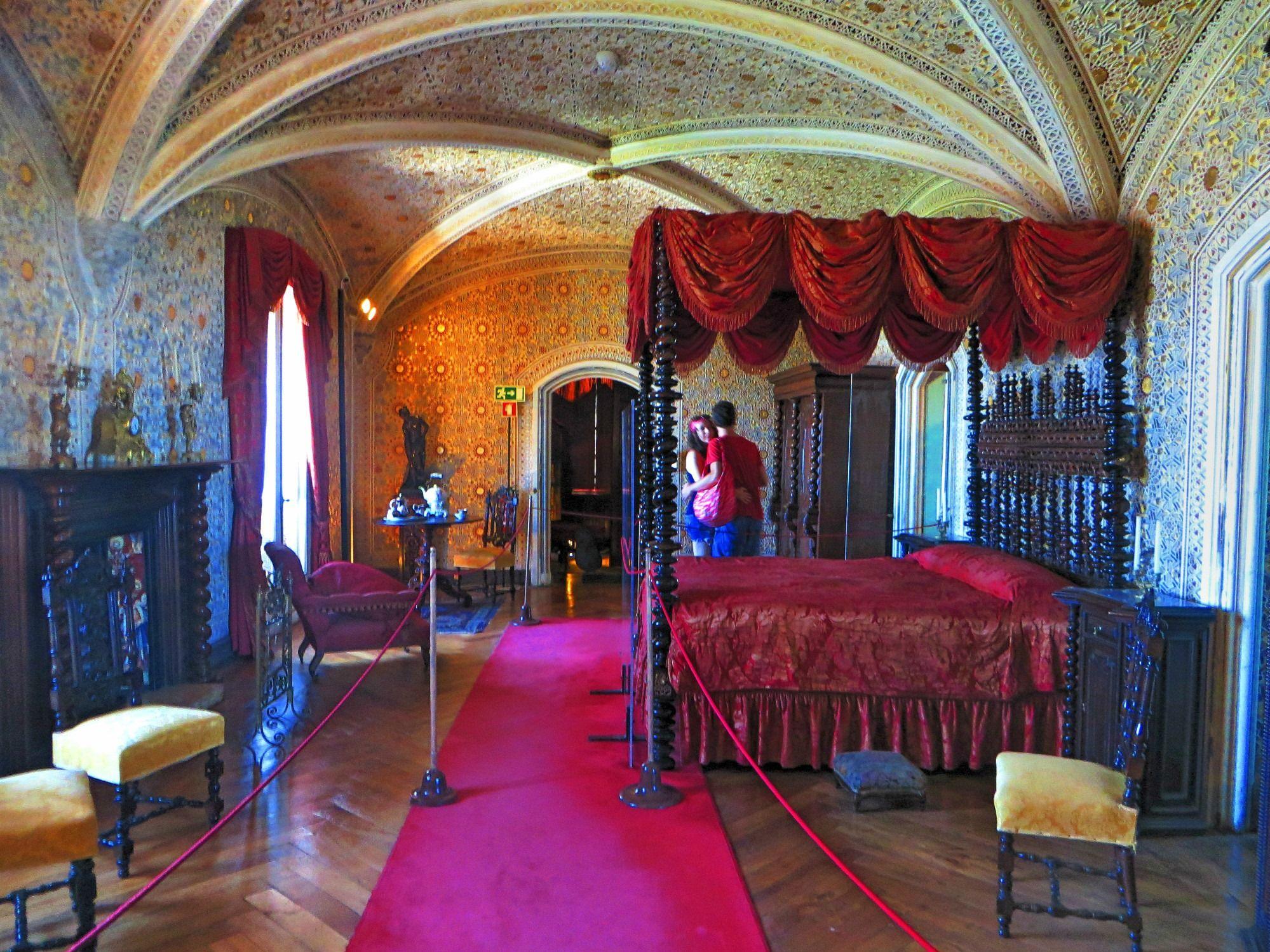 Palácio da Pena-Sintra