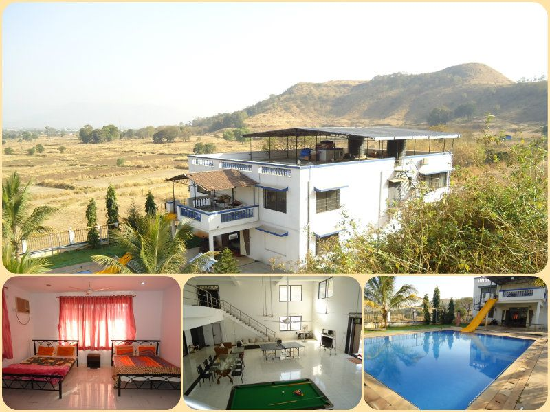 Karjat,Mahārāshtra (With images) House styles, Mansions