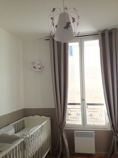 décoration chambre enfant taupe en image   Deco - Chambre ...