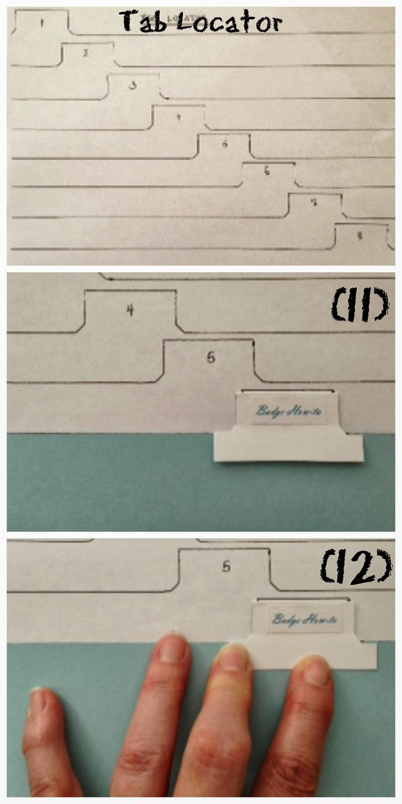 farm girl inspirations how to make your own dividers for that