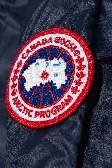 Canada Goose Camp Hooded Todos aman