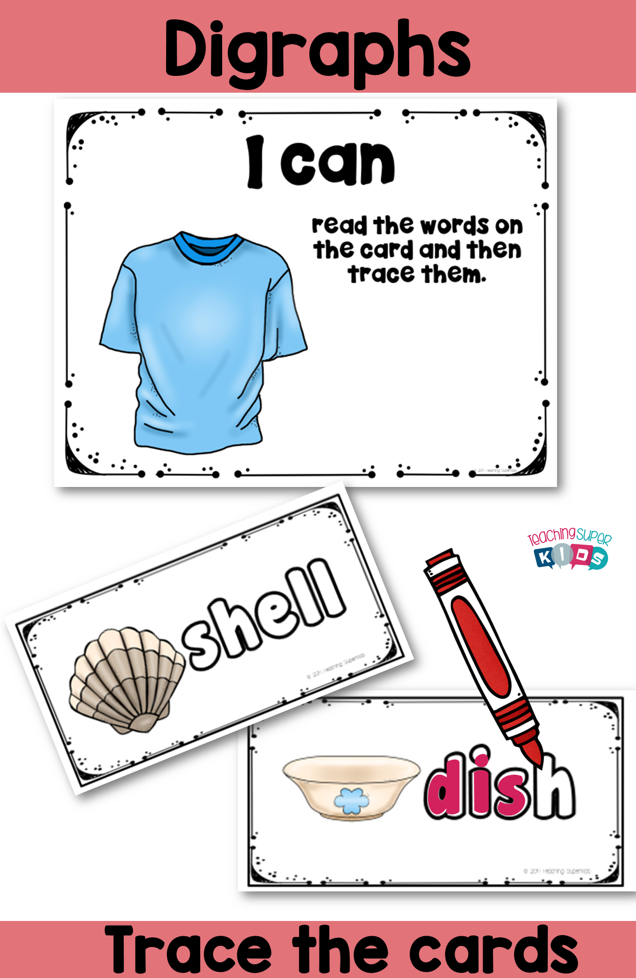 Digraphs Sh Activities And Worksheets