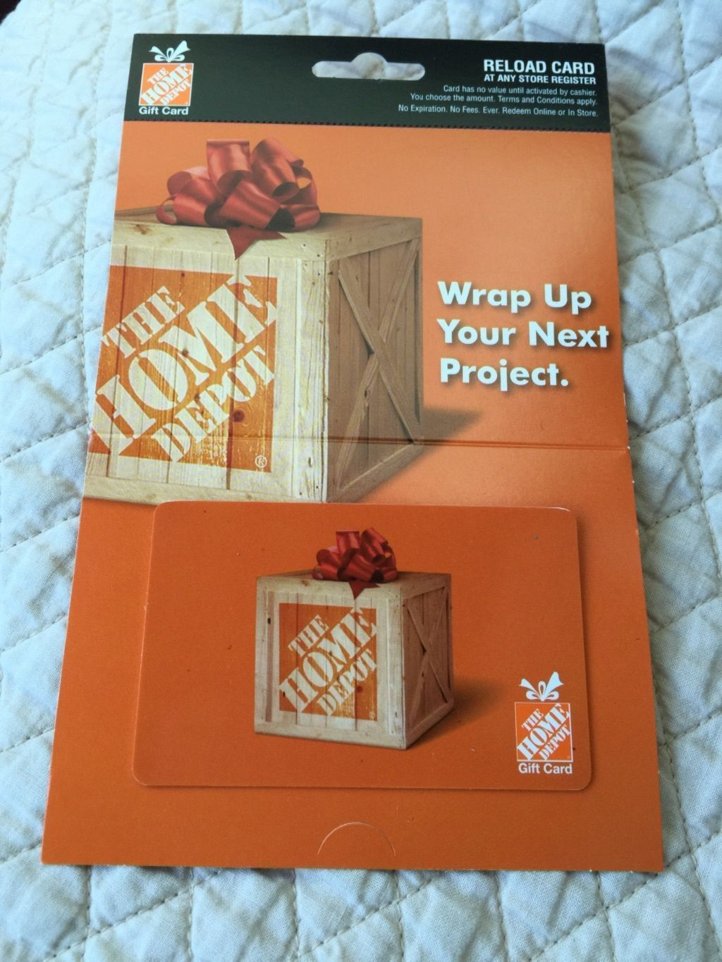 Coupons giftcards 100 home depot gift card free