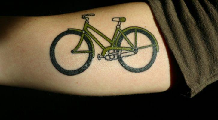 Cruiser Farsi Un Tatuaggio Tatuaggi Farsi Un Tatuaggio Pelle